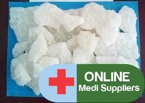 Order 4-MDMC Crystal