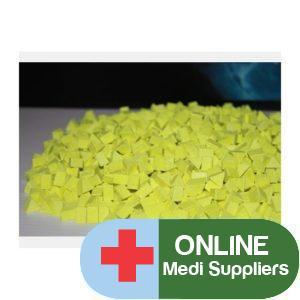 MDMA Yellow illuminati Pills