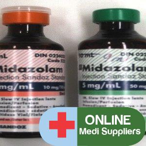 Buy Midazolam Online