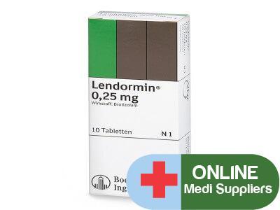 Buy Lendormin Online