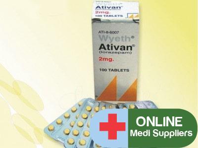 Buy Ativan Online