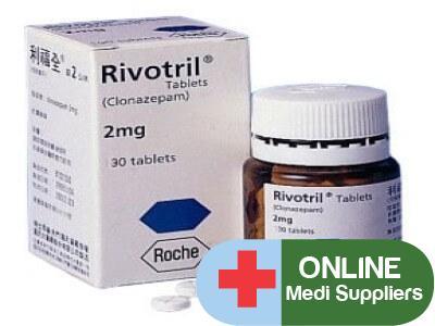 BuyRivotril Online