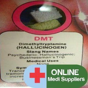 Dimethyltryptamine for sale
