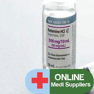 Buy Ketamine Online