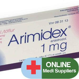 Buy Arimidex Online
